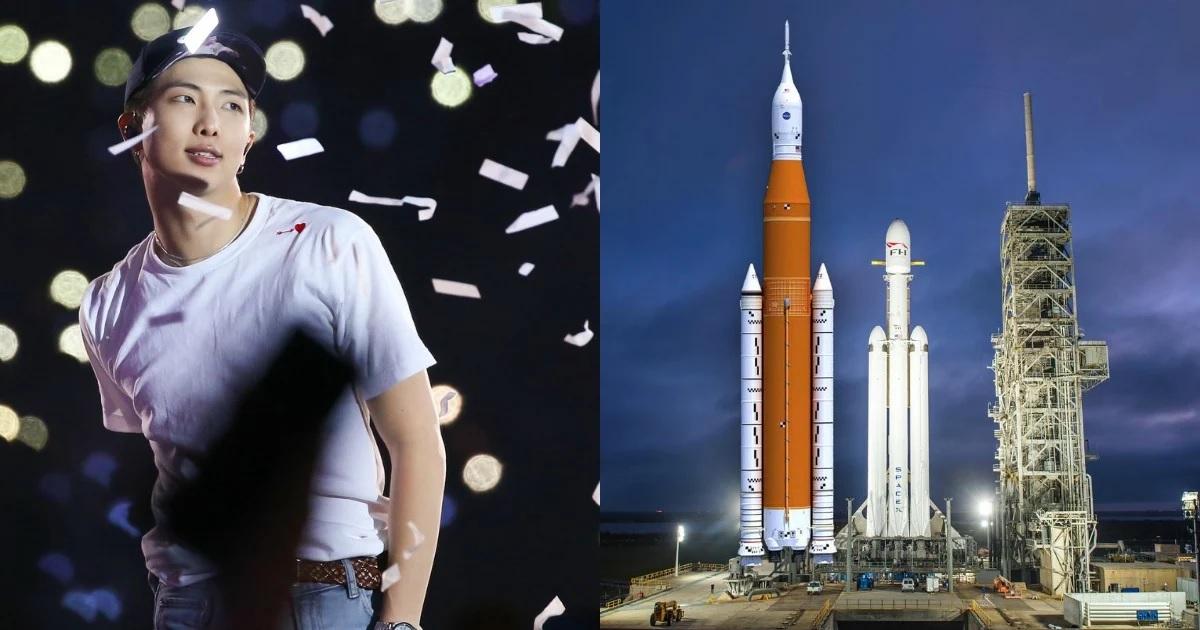 La NASA ha confirmado que estas tres canciones de BTS se dirigirán a la Luna en 2024